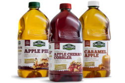 Old Orchard limited-edition fall juices