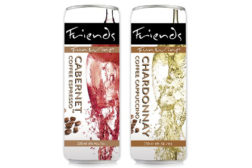 Friends Fun Wine Coffee-Wine