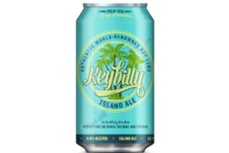 Keybilly Island Ale