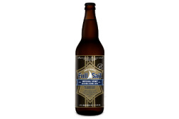 Full Sail Brewing 2015 Bourbon Barrel Aged Imperial Stout