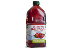 Old Orchard Brandsâ?? Cranberry Cherry juice drink