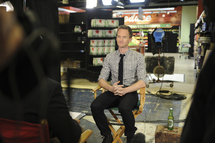 Heineken Light Neil Patrick Harris