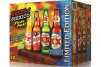 Beers of Mexico variety pack 2015