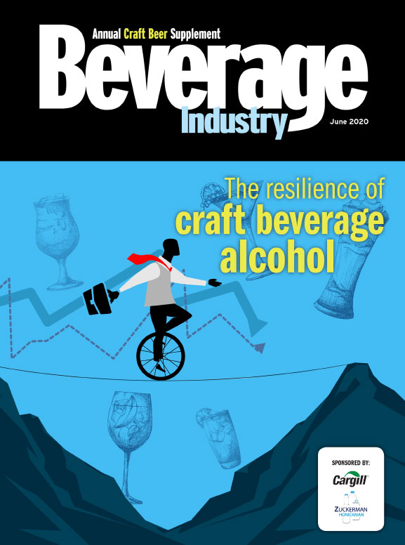 Craft Beer Report Sponsorships Available