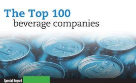 Top 100 Beverage Companies