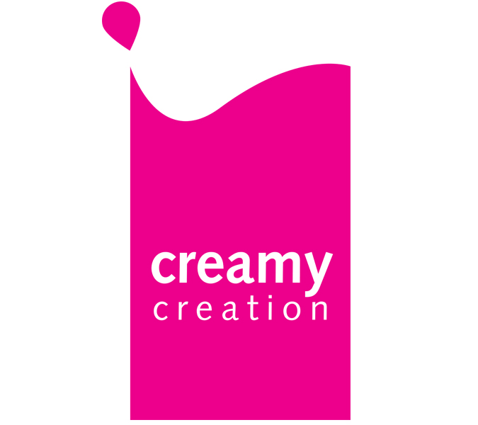 Creamy Creation Logo