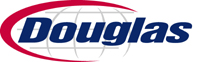 Douglas Machine Logo