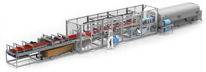 Contour Shrink Wrap Systems