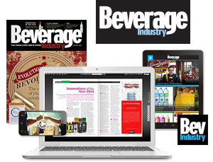 About Beverage Industry