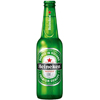 Heineken star bottle