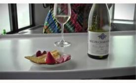 wine pairings Burgundy