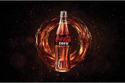 Coke Zero Liquid Dream