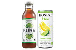 Runa Unsweetened Tea Lime