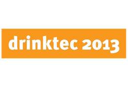 drinktec 2013 logo