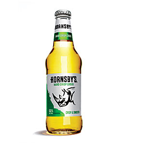 Hornsby cider