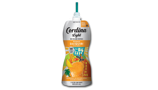 Cordina Light Mango Daiquiri