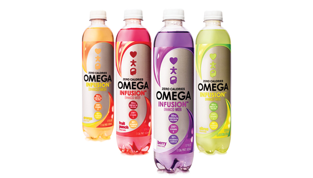 Omega Infusions