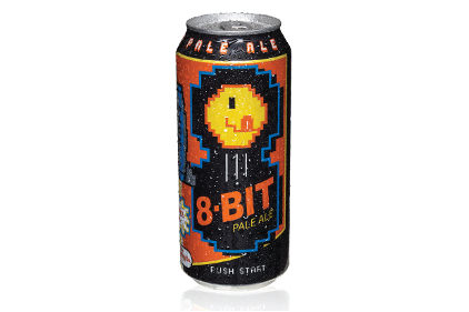 8-Bit can