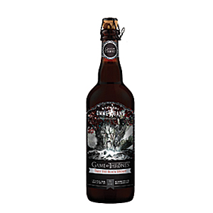 Take the Black Stout Ommegang