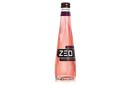 Burst Zeo drink