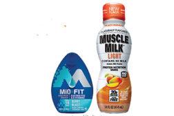 Mio Muscle Milk
