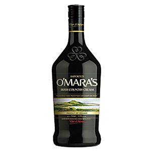 OMaras Irish country cream