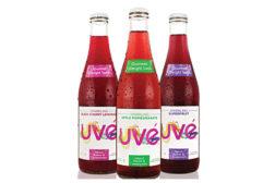 Uve new bottle