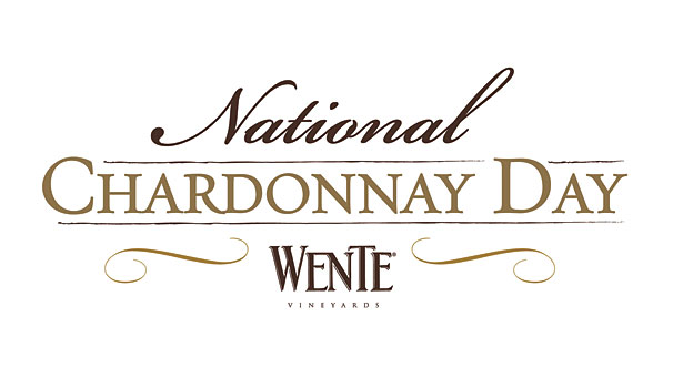 National Chardonnay Day