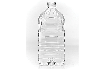 64 oz. lightweight bottle plastic