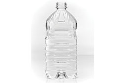 64 oz. lightweight bottle plastic