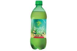 Double Dry bottle