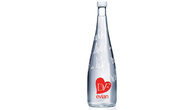 Evian water Limited