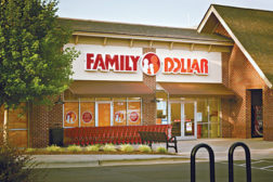 FamilyDollar store