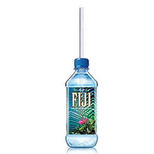 Fiji 500ml water bottle