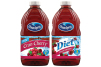 Ocean Spray cherry drink