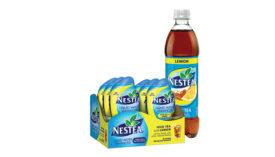 Nestea's ready-to-drink tea