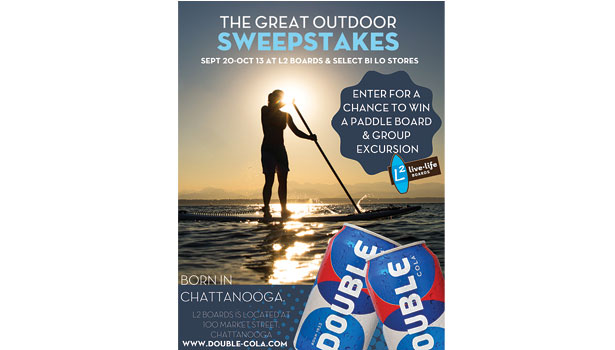Great Outdoors sweepstakes