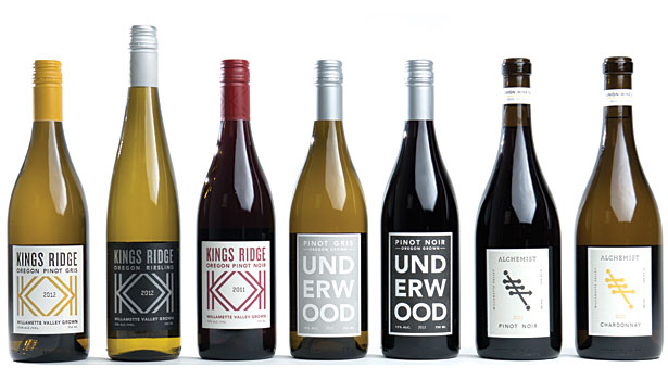 Union Wine Co. new packaging