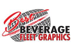 Best Beverage Fleet Graphics