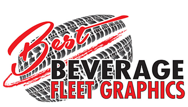 Best Beverage Fleet Graphics