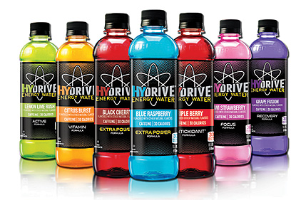 Hydrive beverage