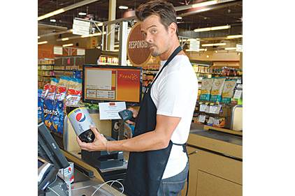 Josh Duhamel for Diet Pepsi
