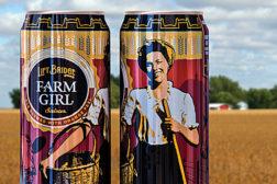 LiftBridge Farm Girl beer
