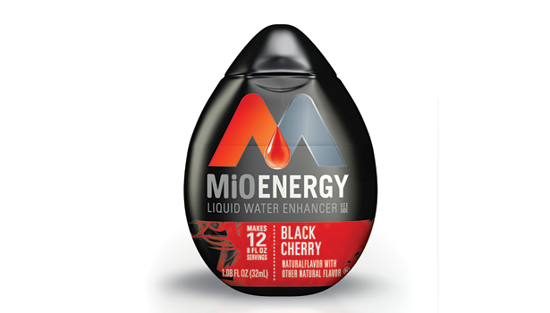 MioEnergy Black Cherry