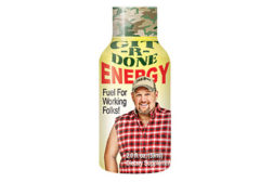 GRD energy drink