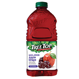 Tree Top Apple Grape Juice