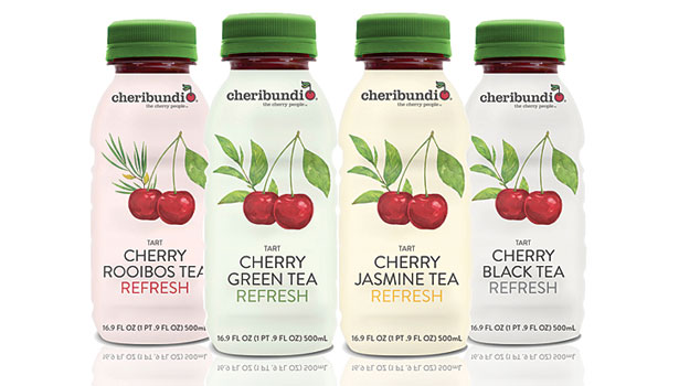 Cherry Jasmine Tea refresh