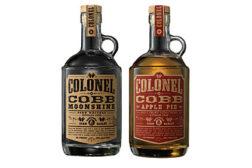 Colonel Cobb moonshine