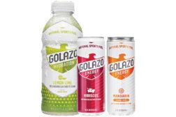 Golazo Hydration