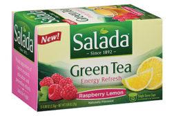 Salada tea